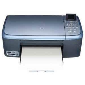 HP PSC-2355v printer