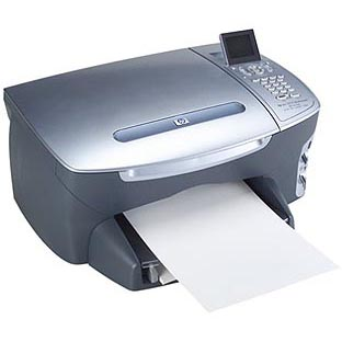 HP PSC-2410v printer