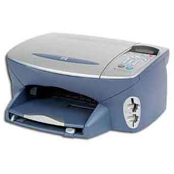 HP PSC-2420 printer