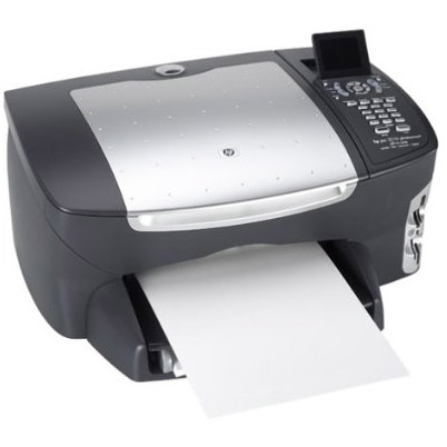 HP PSC-2510xi printer