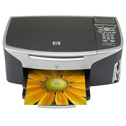 HP PSC-2710 printer