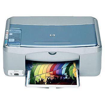 HP PSC-300 printer