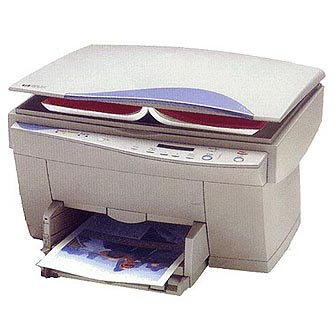HP PSC-500 printer