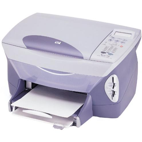 HP PSC-950 printer