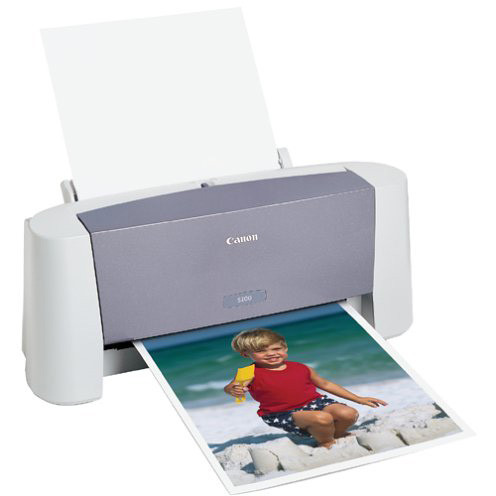 Canon S200 printer