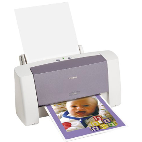 Canon S300 printer