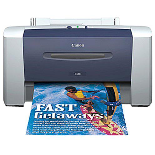 Canon S330 printer