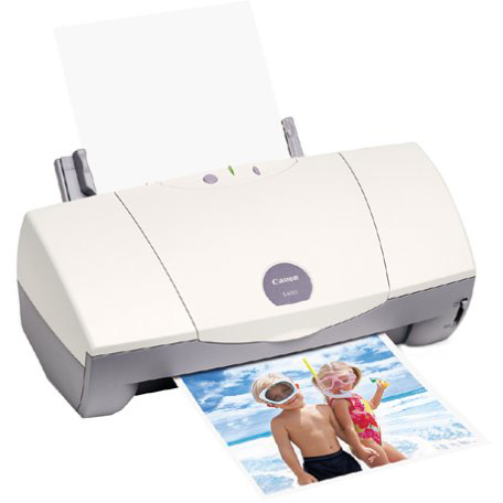 Canon S400 printer
