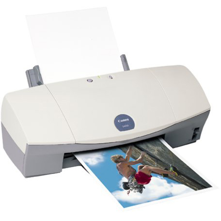 Canon S450 printer
