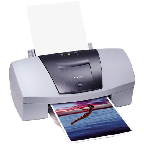 Canon S630N printer