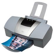 Canon S820D printer