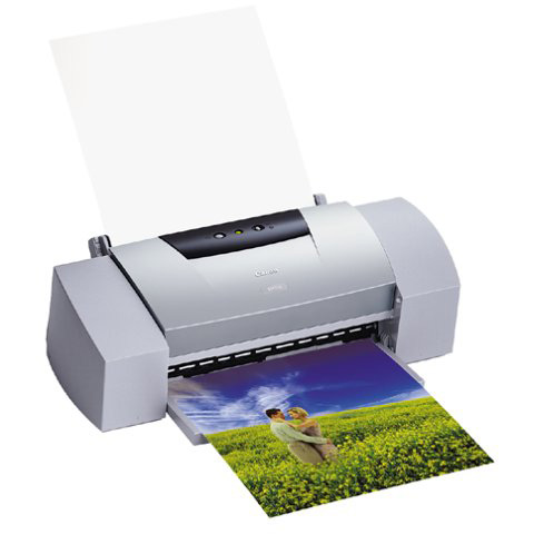 Canon S9000 printer