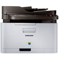 Samsung Xpress C460FW printer