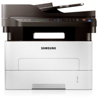 Samsung Xpress M2675F printer