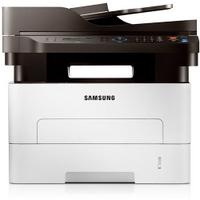 Samsung Xpress M2875FD printer