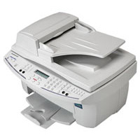 Samsung SCX-1150-F printer