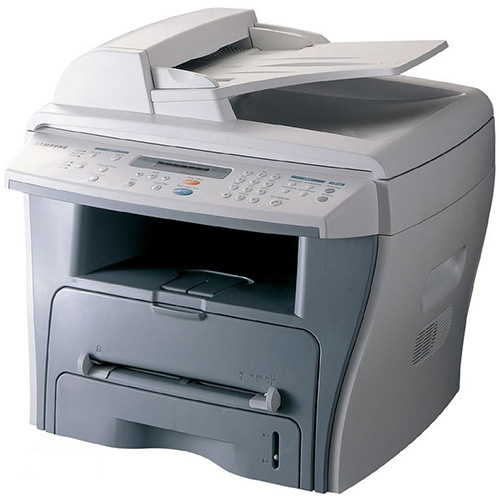 Samsung SCX-4116 printer