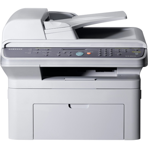 Samsung SCX-4521F printer