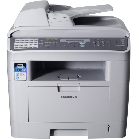 Samsung SCX-4720D5 printer