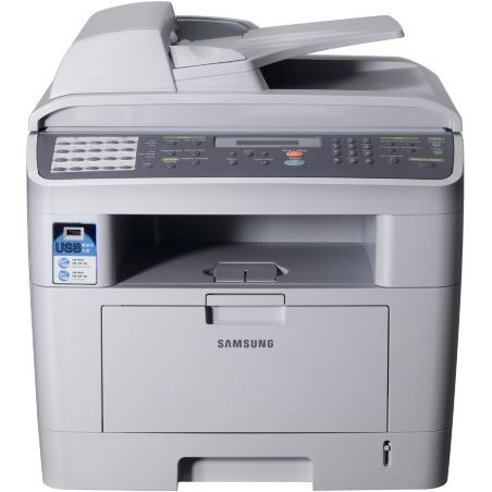 Samsung SCX-4720FN printer