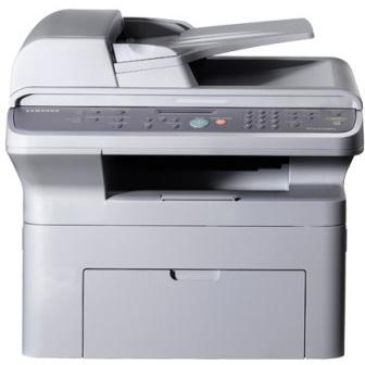 Samsung SCX-4725F printer