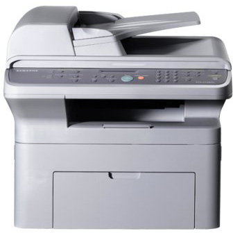 Samsung SCX-4725FN printer