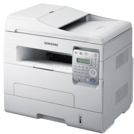 Samsung SCX-4729FD printer