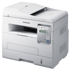 Samsung SCX-4729FW printer