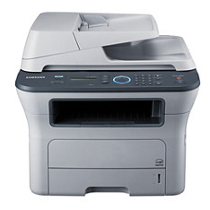 Samsung SCX-4824FN printer