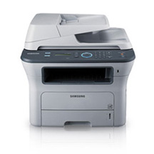 Samsung SCX-4826FN printer