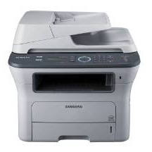 Samsung SCX-4828 printer