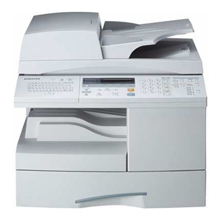 Samsung SCX-6320 printer