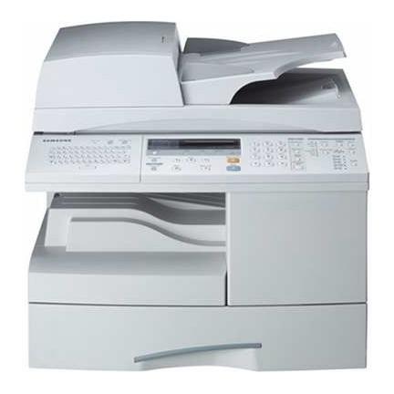 Samsung SCX-6320F printer