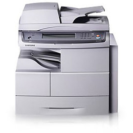 Samsung SCX-6345N printer