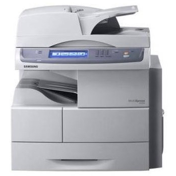 Samsung SCX-6555n printer