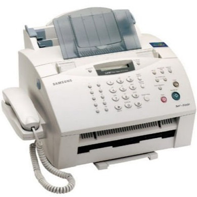 Samsung SF-5100P printer