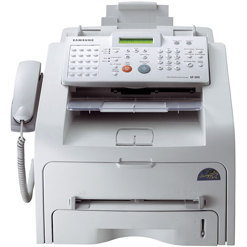Samsung SF-560R printer