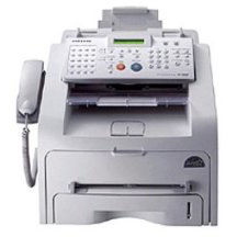 Samsung SF-565 printer