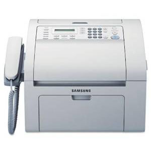 Samsung SF-760P printer