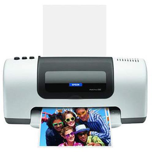 Epson Stylus C62 printer