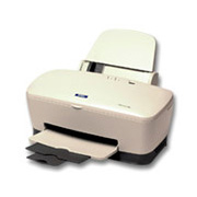 Epson Stylus C70 PLUS printer