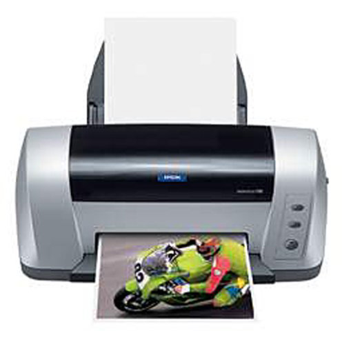 Epson Stylus C82wn printer