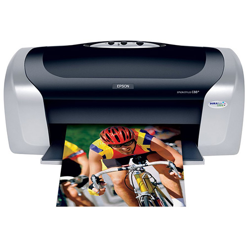 Epson Stylus C88Plus printer