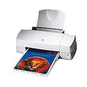 Epson Stylus Color 1160 printer