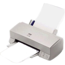 Epson Stylus Color 600 printer