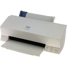 Epson Stylus Color 660 printer