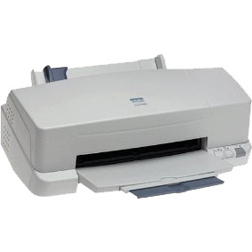 Epson Stylus Color 760 printer