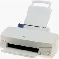 Epson Stylus Color 800 printer