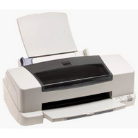 Epson Stylus Color 840i printer