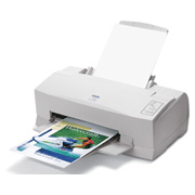 Epson Stylus Color 850n printer